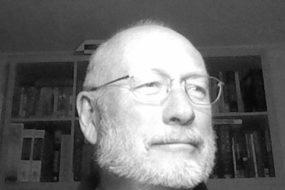 Dr Aidan Lawrence