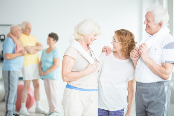 Join our first Diabetes Exercise and Diet Group – starting Friday 5 October 2018