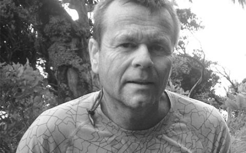 Dr Richard Lloyd