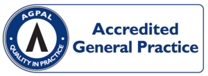 Queen Street Medical Centre is AGPAL accredited
