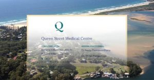 Queen Street Medical Centre Tuross to close Friday, 30 August 2019