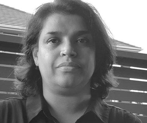 Dr Nadira Khan