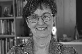 Dietitian Carole Richards
